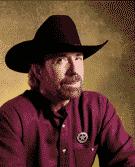 Chuck Norris A.K.A Walker Texas Ranger