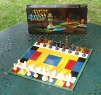 chess mutation echecs