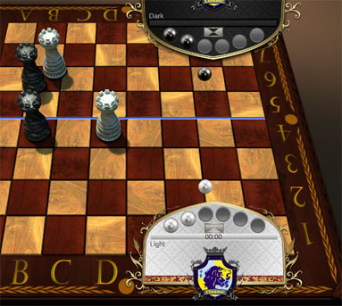 chess 2 Les duels