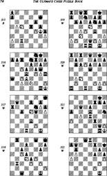 diagramme d'échecs