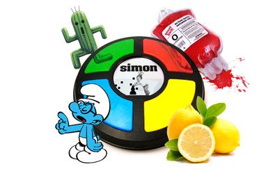 Jeu du Simon, méthodes et astuces pour gagner et mémoriser
