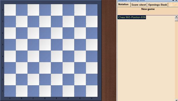 jouer aux échecs à l'aveugle