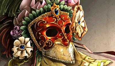 Mascarade : jeu de cartes à identite secrète