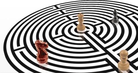 Jeu d'échecs : Centre de l'échiquier et contrôle du centre