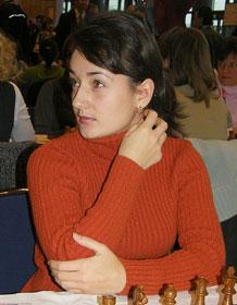 Lahno kateryna, la femme de Robert Fontaine