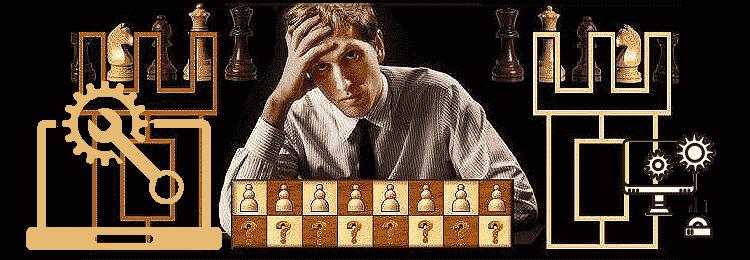 960 Logiciels (software de Fischer Random Chess)