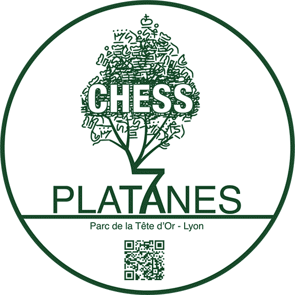 Chess 7 Platanes - C7P