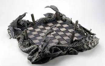 ChessBoard final fantasy