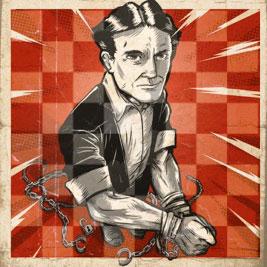 Houdini, joueur d'échecs ou magicien ?