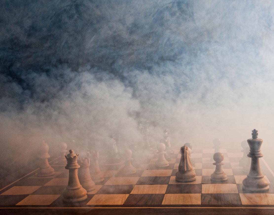 Brouillard de guerre