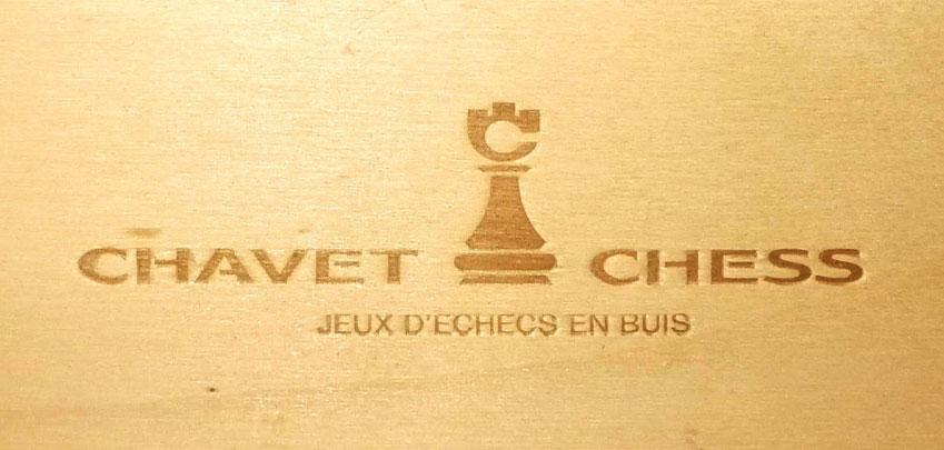 Chavet Chess