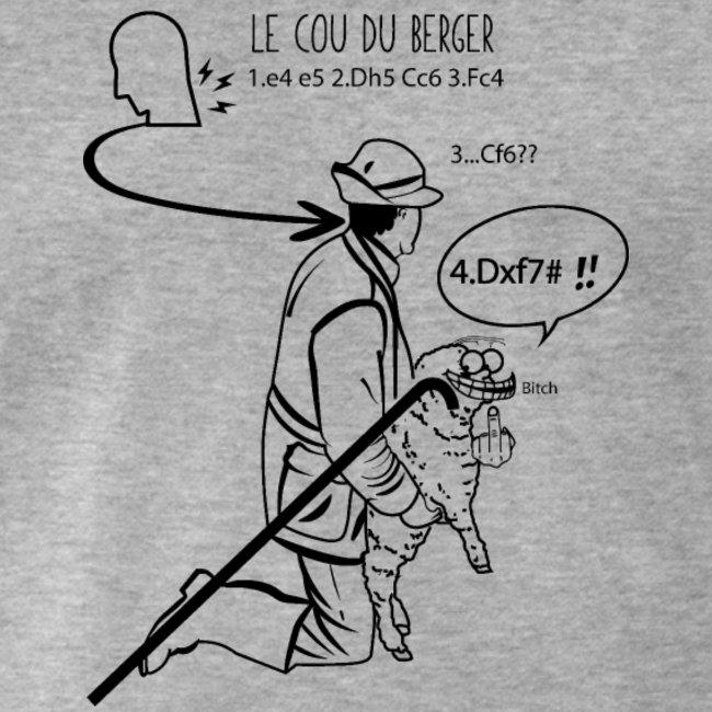 Coup du Berger