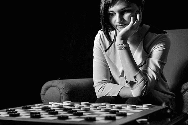 Darya Tkachenko