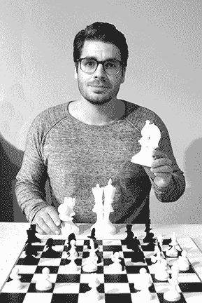 Felix Albers : Créateur du Paco Sako