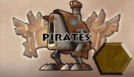 greed corp pirates des espèces de maisons du pattes