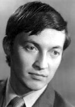Anatoly karpov en 1975
