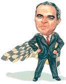 Kasparov super GMI le plus fort du monde