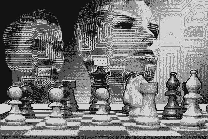 Logiciel d'échecs
