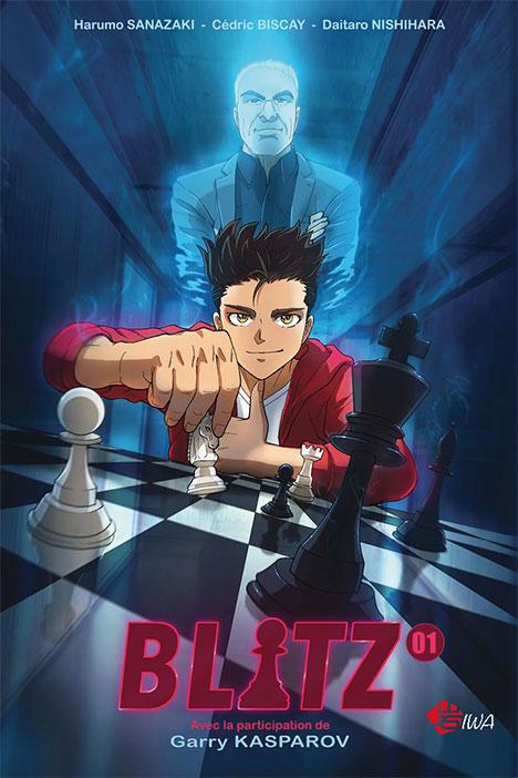 Manga : Blitz