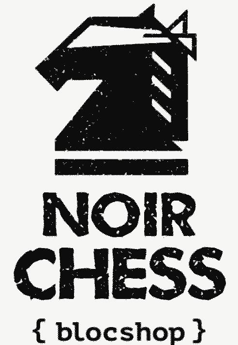 Noir Chess