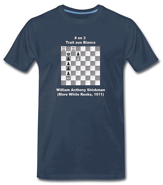 tchsirt échecs : mat en 3
